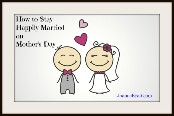 mothers day marriage