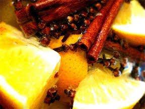 Simmering Potpourri Recipe – You're Welcome