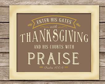40 days thanksgiving day