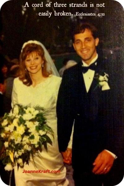 40 days wedding