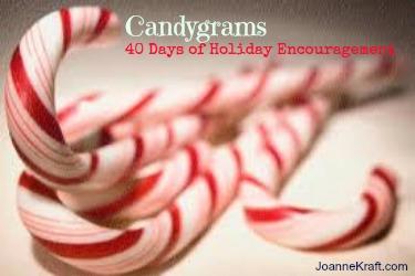 candygrams - edit - 40 days