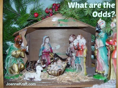 nativity - the odds