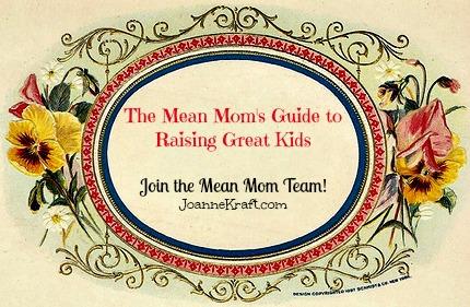 mean mom team joannekraft.com