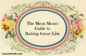 Join the Mean Mom Team!