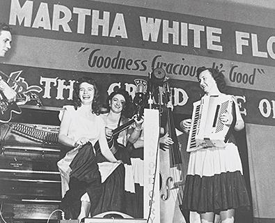martha white 3
