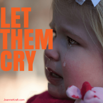 Let Them Cry