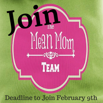 join the mean mom team