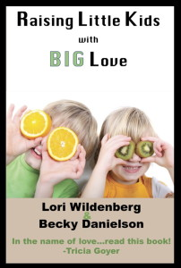Lori Wildenberg big kids