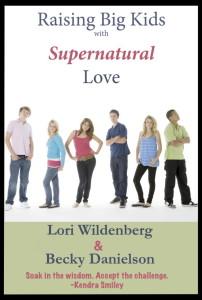 Lori wildenberg - big kids