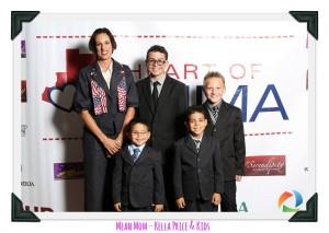 Spotlight on a Mean Mom – Kella Price
