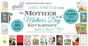 The MOTHER of All Mother's Day Giveaways!