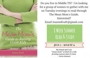 Are you a mom in the Franklin, TN area?