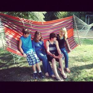 5 – Fifteen Minute Summer Sabbaticals with Kids
