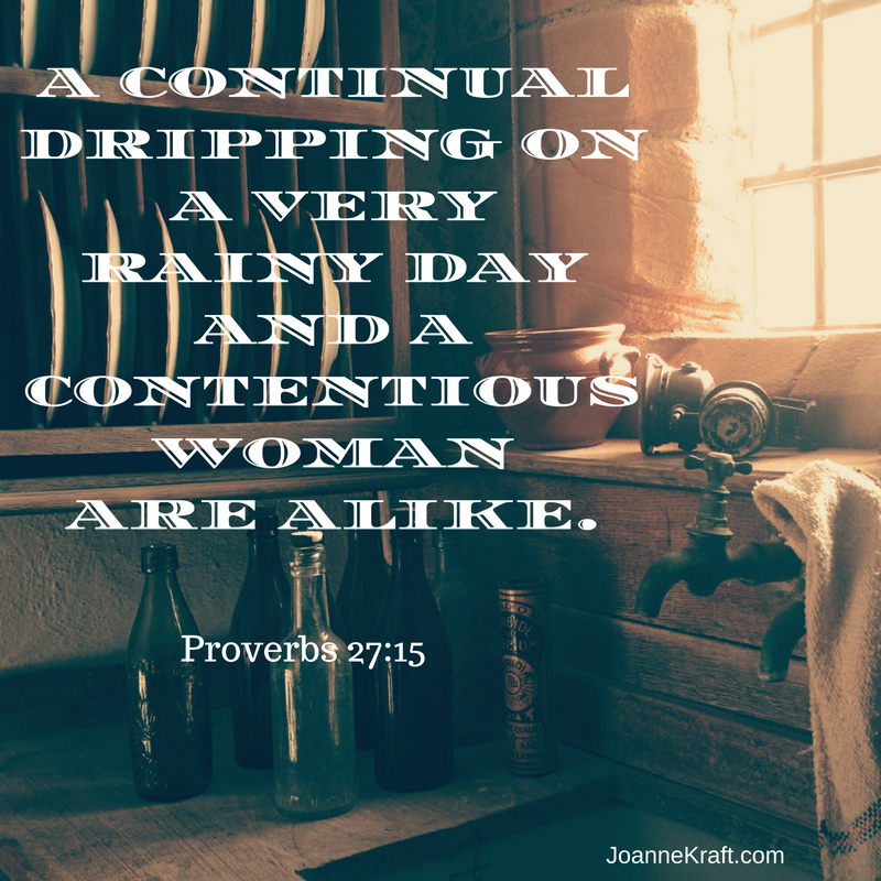 a-continual-dripping-on-a-very-rainy-dayand-a-contentious-woman-are-alike-proverbs-27-15-16-2