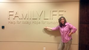 Tune in to Family Life Today Radio -May 11th & 12th